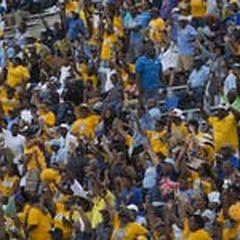 State Fair Football Showdown - Home (Southern University Jaguars)