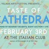 Taste of Cathedral 2018