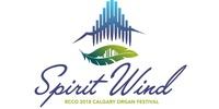 RCCO 2018 Calgary Organ Festival JULY 3rd SINGLE DAY Registration