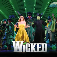 Wicked Musical in Seattle at Paramount Theatre - Seattle