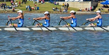 Novice Rowing Camps