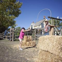 Country Kickback at Heritage Park