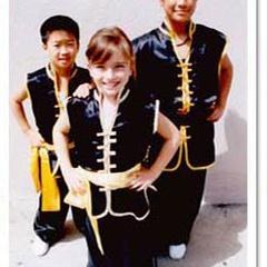 Tat Wong Kung Fu Academy & Kickboxing center