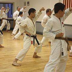 Japan Karate Assn Of Boston