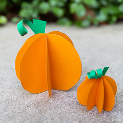 Toddler Time - Apples and Pumpkins!