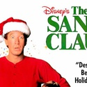 Movie Night with Cats- The Santa Clause