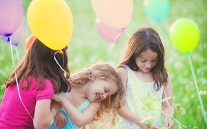Kids Birthday Party Ideas – San Francisco