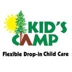 Kid's Camp – Elk Grove