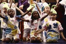Ryerson Performance Youth & Community Programs