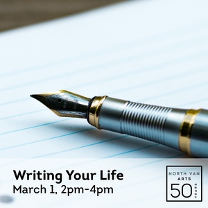 Writing Your Life: Find Your Stories