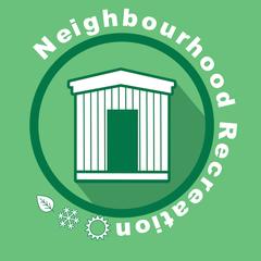 City of Edmonton-Neighbourhood Drop-In Programs