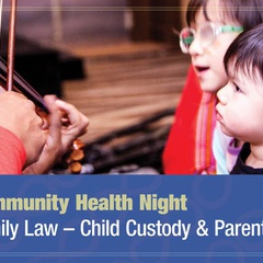 Family Law: Child Custody and Parenting