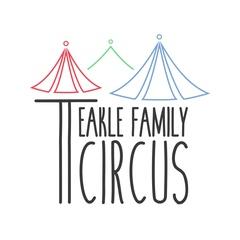 Teakle Family Circus