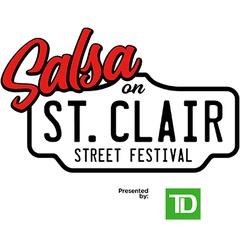TD Salsa in Toronto Festival