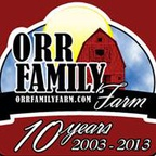 The Orr Family Farm