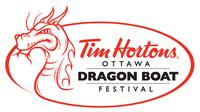 Tim Hortons Ottawa Dragon Boat Festival