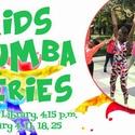 Kids Zumba Series