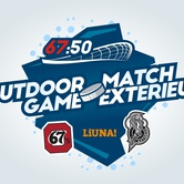 Ottawa 67's Outdoor Game