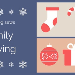 Winnipeg Sews - Family Sewing Workshop