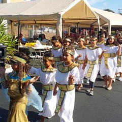 29th Annual King Tut Egyptian Festival
