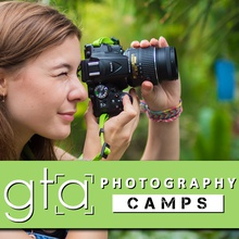 Teen Photography Summer Camps 2018 | Ottawa (Ages 13-17)