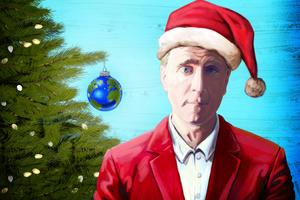 Séan McCann's Great Big Christmas
