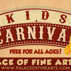 First Annual Kids Carnival