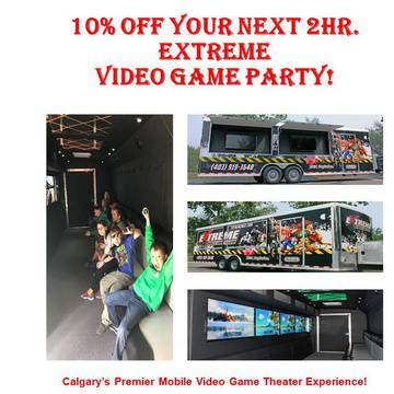 Extreme Mobile Entertainment Ltd.'s promotion image