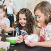 DIY Class for Littles' February Session