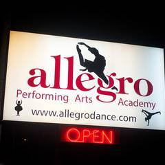 Allegro Performing Arts Academy