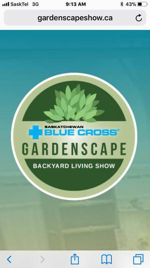 Gardenscape Booth