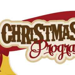 NAC Annual Christmas Program
