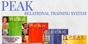 PEAK Advanced Training Workshop