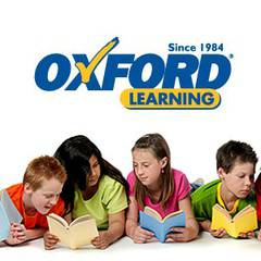 Oxford Learning Saskatoon
