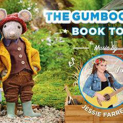 The Gumboot Kids Live Show at Chapters Regina