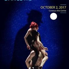 BJM - Les Ballets Jazz de Montréal Leonard Cohen's Dance Me