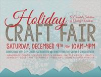 Sierra 2 Holiday Craft Fair