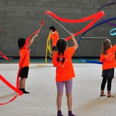 Rhythmic Gymnastic Recreational Classes