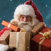 Holiday River Cruise with Santa