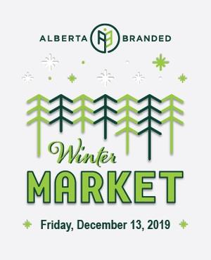 Alberta Branded Winter Market