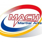 Mach Martial Arts