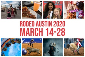 Rodeo Austin 2020
