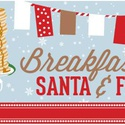 Annual Breakfast with Santa