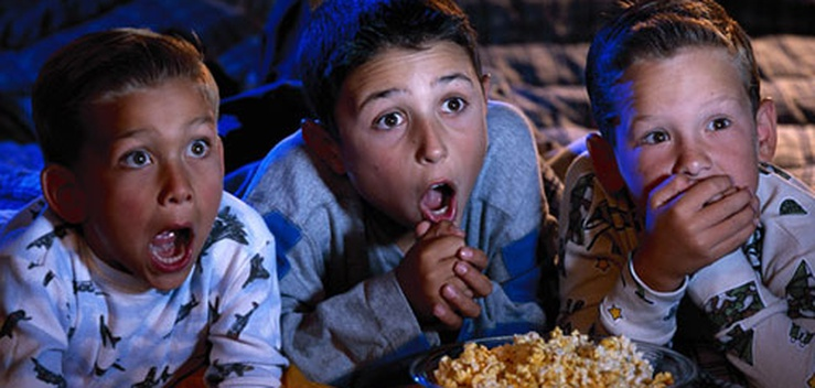 halloween movies for kids top ten - Top Halloween Kids Movies