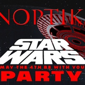 May the 4th be with You : Star Wars 40th Anniversary Party