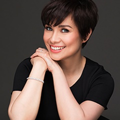 Lea Salonga - The Human Heart Tour