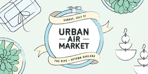 Urban Air Market: Oakland