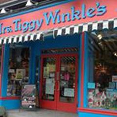 Miss Tiggy Winkles
