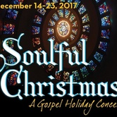 Soulful Christmas - A Gospel Holiday Concert