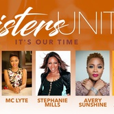 Sisters United: It's Our Time Now